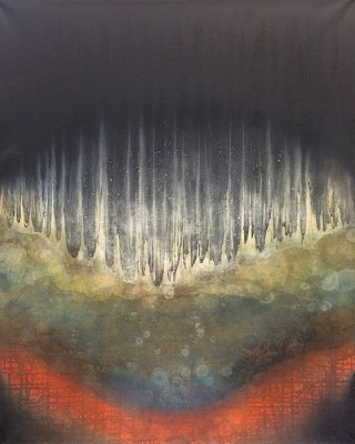 evissergorp_mixmedia_acryl_dye_mineral_semipreciuos-stone_pigment_other_39-x-31.5_inches_canvas_image
