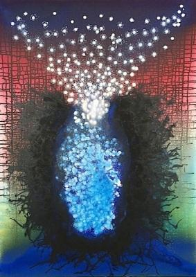 woleb-os-evoba-sa_on-o-is_nr.12_acrylic_dye_semiprecious-stone_pigment_47.5-x-31.5_inches_canvas_image_1
