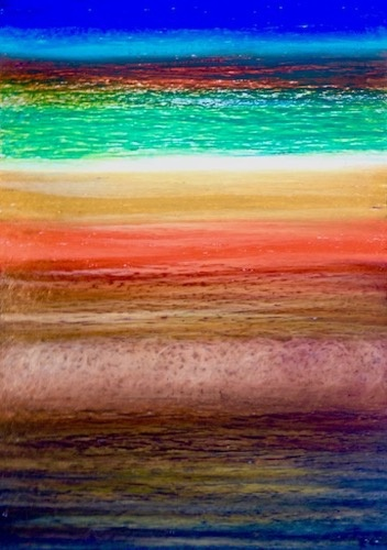 """From Series """"AURA"""""""