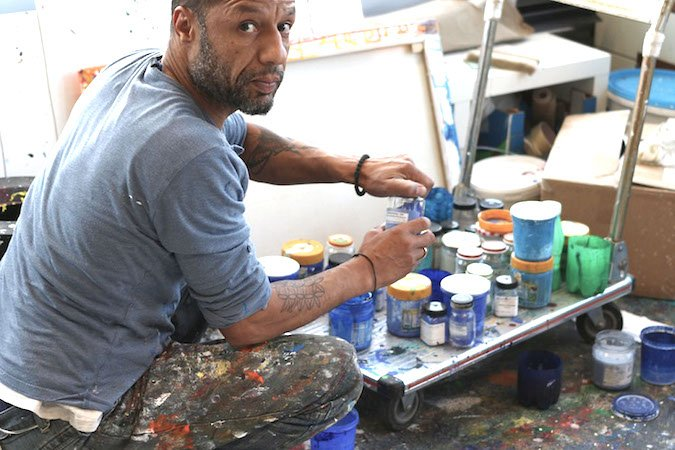 abraham danso contemporary artist